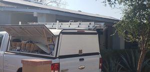 Camper para ford ranger for Sale in Phoenix, AZ