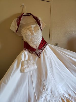 Formal Dress/Quinceanera for Sale in Mesa, AZ