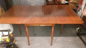 Tell City Vintage Drop Leaf Gate Leg Table for Sale in Franklin, TN