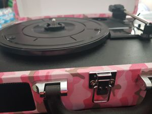 SPECIAL! - RECORD PLAYER & EXTRAS for Sale in Southfield, MI