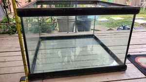Turtle/Fish Tank Aquarium for Sale in TEMPLE TERR, FL
