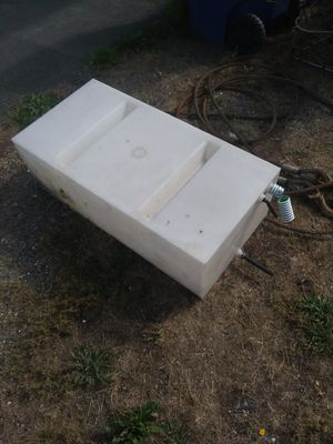 water reservoir for a camper for Sale in Arlington, WA
