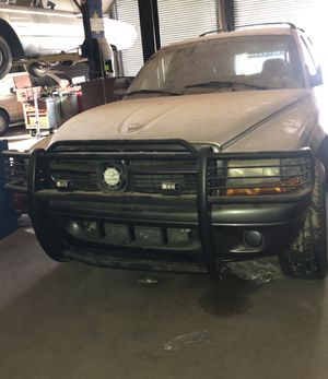 PARTS ONLY 2002 Dodge Durango for Sale in Glen Mills, PA