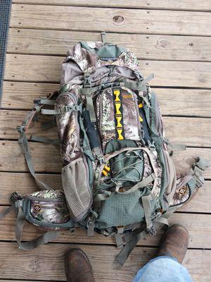 Tenzing TZ6000 REALTREE MAX1 backpack for Sale in Abilene, TX