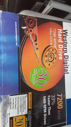 Western Digital for Sale in Hillsborough, NC