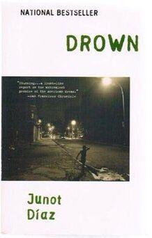 Drown by Junot Diaz for Sale in San Bernardino, CA