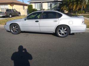 2002 impala/chevy/ford/acura/toyota/infinity for Sale in El Monte, CA