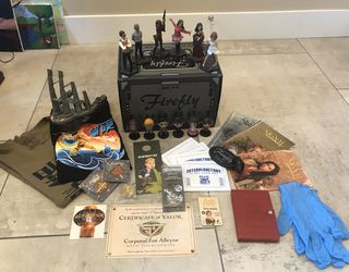 Firefly Exclusive Loot Crate Collection for Sale in Oceanside,  CA