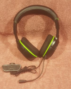 ONLY $50! TURTLE BEACH XO FOUR STEALTH HEADSET*SUPER SONIC HEARING* for Sale in Tucson, AZ