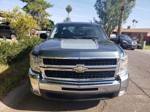 2009 chevy silverado Hd for Sale in Glendale, AZ