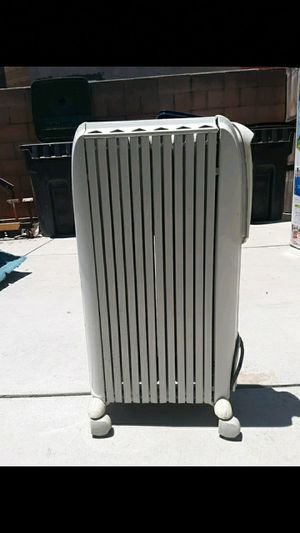 Electric heater for Sale in Santa Maria, CA