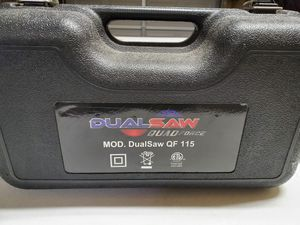 Dual Saw Quad Force 115 for Sale in Oak Lawn, IL