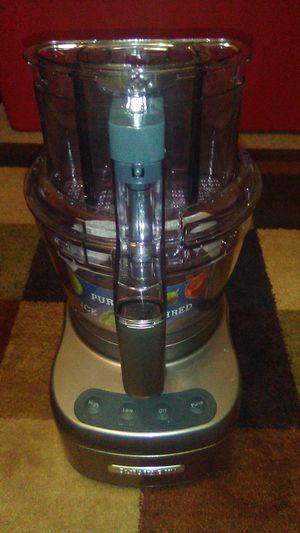 Cuisinart food processor 13 cups for Sale in Dallas, TX
