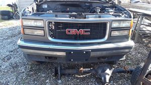 99 Yukon Tahoe parts for Sale in Brunswick, OH