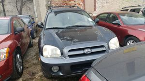 05 Hyundai Sante FE for Sale in Philadelphia, PA