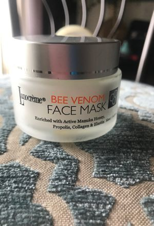 Lanocreme Bee Venom Face Mask for Sale in Los Angeles, CA