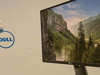 Dell 27 Monitor - S2721HN for Sale in Auburn,  WA