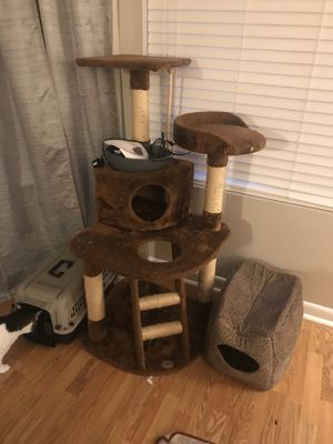 Happy Cat Condo & more for Sale in Raleigh, NC