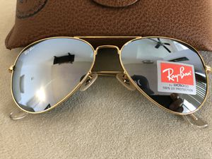Brand Rayban sunglasses 🕶 for Sale in Palos Verdes Estates, CA
