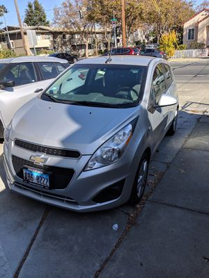 2014 Chevy spark for Sale in San Mateo, CA