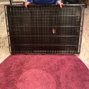 Dog Crate for Sale in Royal Oak, MI