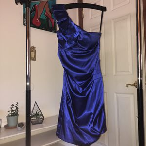 One Shoulder Dress for Sale in Bolingbrook, IL
