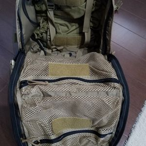 Large Backpack Military Coyote Brown for Sale in Washington, DC