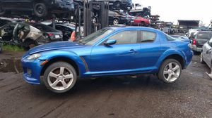 Mazda rx8 for part out 2005 for Sale in Miami Gardens, FL