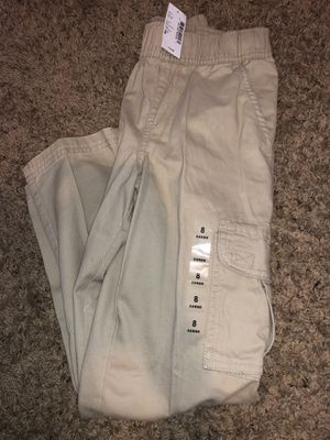boys size 8 uniform pants for Sale in Phoenix, AZ