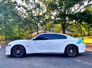 Power Sunroof2018 Dodge Charger RT for Sale in Brainerd, MN