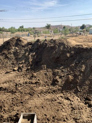 Horse manure for Sale in Perris, CA