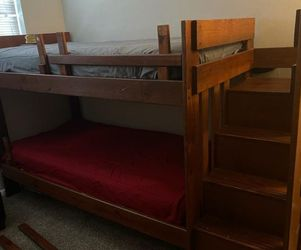 Twin Size Bedroom Set for Sale in Philadelphia,  PA