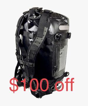 Kaution Lazarus 70L dry bag waterproof duffle backpack for Sale in Eagle, ID