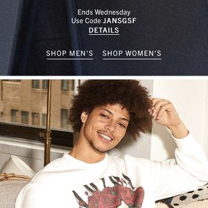 Saks Fifth Ave Orders 25% for Sale in Chicago, IL