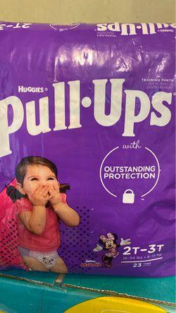 Brand new Huggies pull ups for Sale in Philadelphia,  PA