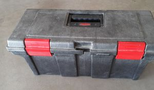 Tool box for Sale in Sun City, AZ