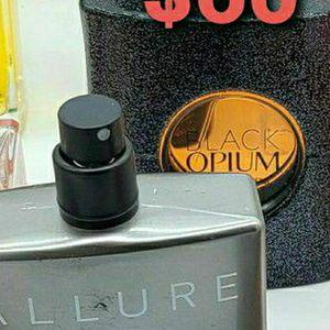 Perfumes Dior Chanel Ysl for Sale in Yucaipa, CA