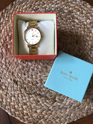 Kate Spade Ladies Watch for Sale in Port St. Lucie, FL