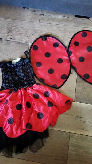 FREE FREE ladybug costume 🐞 for Sale in West Covina, CA