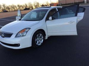 Nissan Altima 08 for Sale in Fort Lauderdale, FL