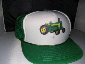 John Deere Tractor hat for Sale in Newport News,  VA