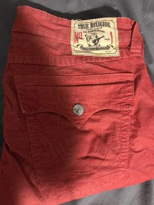 True religion jeans for Sale in Hammond, IN