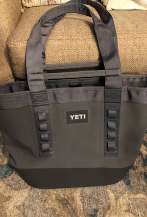 Yeti Camino CarryAll for Sale in Dallas, TX