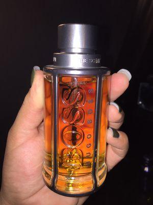 Hugo boss perfume $30 for Sale in Ontario, CA