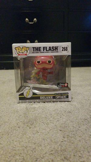 Funko pop! Flash for Sale in Dallas, TX