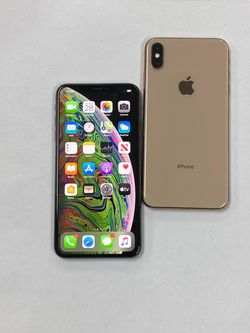 Apple iPhone Xs Max Unlocked 64GB for Sale in Tacoma,  WA