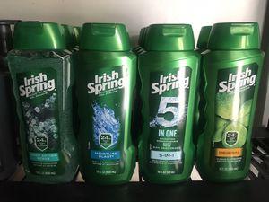 Irish Spring Bodywash for Sale in Norwalk, CA