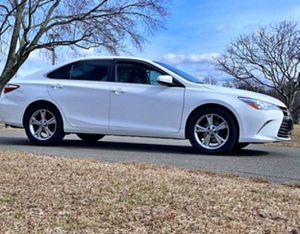 Owner Sale 2O15 Toyota Camry Limited FWDWheels Great for Sale in Macon, GA