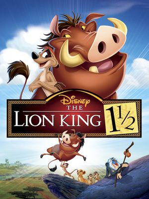 The Lion King 1.5 HD Digital Movie Code for Sale in Saginaw, TX