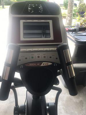 Elliptical Sole E35 for Sale in Jupiter, FL